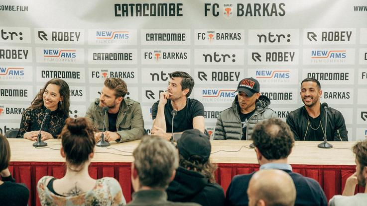 Kevin Janssens naar den Antwerp voor voetbalthriller