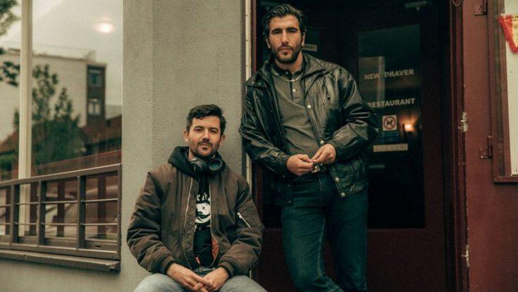 Regisseur Victor D. Ponten over omkoping, voetbal en rapper de Bruin in Catacombe