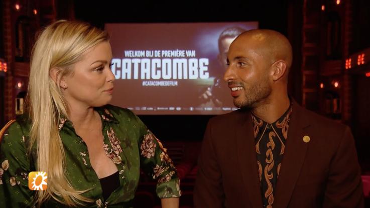 The Opposites' Willem nu te zien in duistere film Catacombe