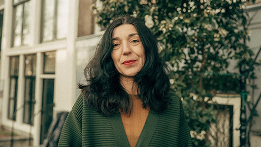 Sylvie Louvet